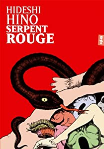 Serpent Rouge Edition simple One-shot