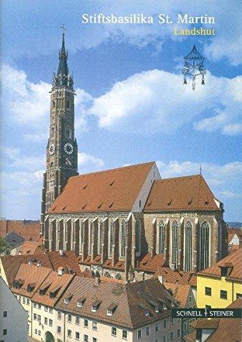 Stiftsbasilika St. Martin Landshut: Basilica minor