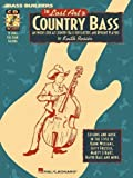 The Lost Art of Country Bass: An Inside Look at Country Bass for Electric and Upright Players by Keith Rosier (1997-06-01)