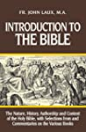 Introduction to the Bible (English Ed...