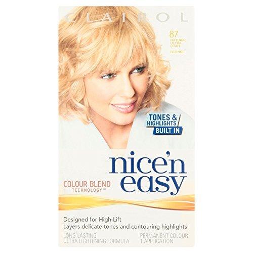 3-x-clairol-nicen-easy-permanent-hair-colour-natural-ultra-light-blonde-87