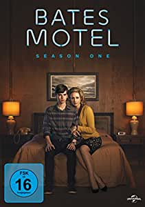 Bates Motel - Season 1 [3 DVDs]