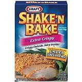 Kraft Shake n Bake - Extra Crispy (155g)