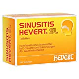 Sinusitis Hevert SL Tabletten, 100 St.