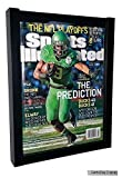 Magazine Display Case Magazin Display Rahmen Sports Illustrated Display