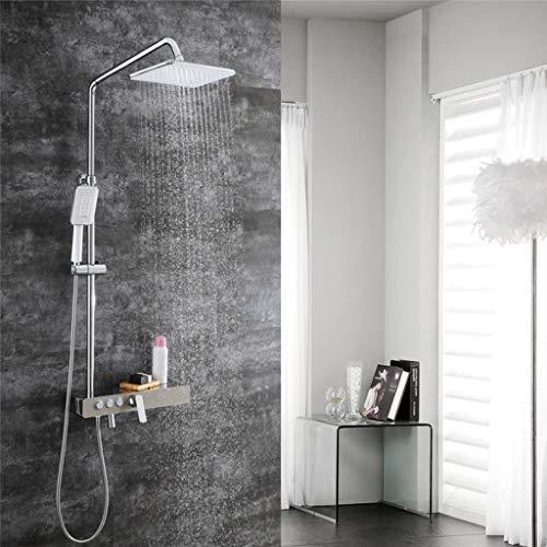 LHW Shower Set Che Set, Bad, Outdoor, Drench, Dusche, Lagerbar, Dusche, Hot, Hot, Duschkopf, Badezimmer Set, Dusche Set