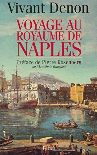 VOYAGE AU ROYAUME DE NAPLES