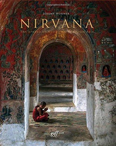 Nirvana par Jeremy Horner