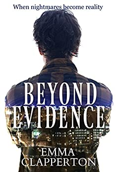 Beyond Evidence by [Clapperton, Emma]