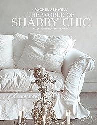 Amazon.co.uk: Rachel Ashwell: Books, Biography, Blogs