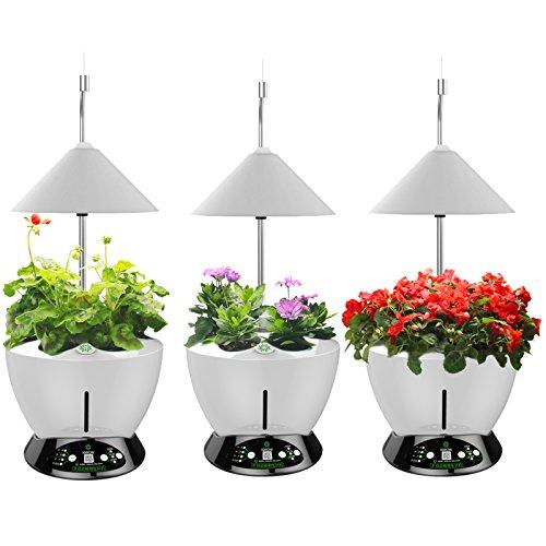 oubo-igrow-eco-mini-gewachshaus-indoor-pflanzenanbau-vollautomatisierter-growbox-growset-hydro-shoot