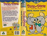 Pixie and Dixie - Mr Jinks Pistol Packin Pirate