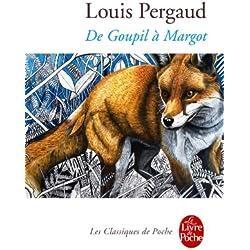 De Goupil à Margot (Classiques) Premio Goncourt 1910