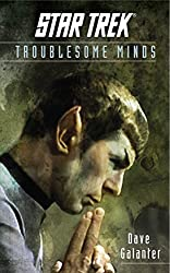 Star Trek: The Original Series: Troublesome Minds (English Edition)