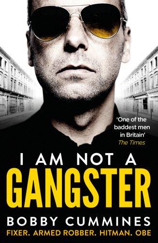 I Am Not A Gangster por Bobby Cummines