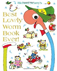 Best Lowly Worm Book Ever by Richard Scarry (2013-09-26)