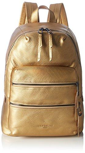 Liebeskind Berlin Damen Sakus7 Rainbo Rucksackhandtasche, Gold (Gold), 30x40x14 cm