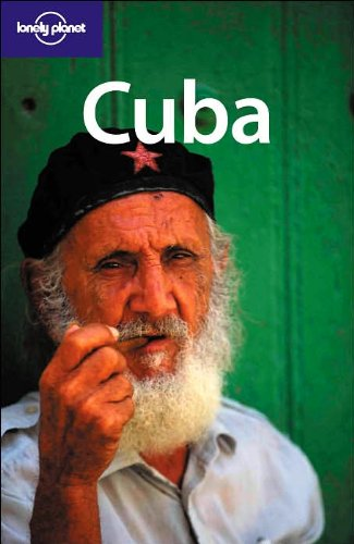 Cuba 4 (Lonely Planet Country Guides) por Brendan Sainsbury