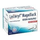 Loceryl Nagellack, 3 ml
