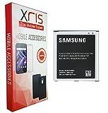#3: XRIS EB-B220AEBECIN 100% Original 2600 mAh battery for Samsung Galaxy Grand 2 7102/7106
