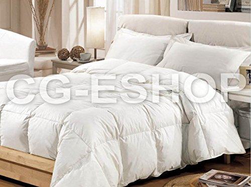 cheaper fcb3b 5a8b1 Confezioni Giuliana Piumino D'Oca 90% Piumino - 10% Piuma (Matrimoniale)