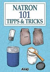 Backpulver: 101 Tipps & Tricks (German Edition)