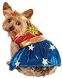 Rubies - Disfraz Oficial para Perro, para Mujer, tamaño Grande