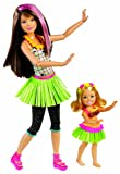 Barbie Schwestern Skipper/Chelsea
