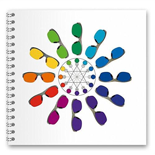 SpektroChrom Color Glasses Manual