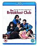 Breakfast Club - 30th Anniversary Edition [Blu-ray + UV Copy] [1985] [Region Free]