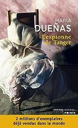 Espionne de Tanger(l')