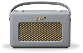 Roberts Revival iStream2 DAB/DAB+/FM Internet Radio - Dove Grey (B008XZPI24) | Amazon price tracker / tracking, Amazon price history charts, Amazon price watches, Amazon price drop alerts