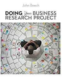 [Doing Your Business Research Project] [By: Beech, John] [December