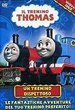 Il trenino Thomas- UN TRENINO DISPETTOSOVolume01