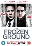 The Frozen Ground [Blu-ray]
