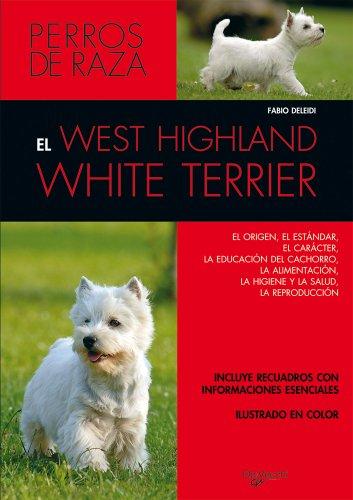 El west highland white terrier (Animales)