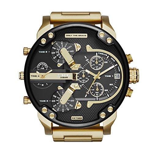 Diesel Herren-Uhren DZ7333