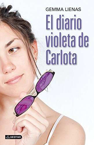 El diario violeta de Carlota (Punto de encuentro) por Gemma Lienas