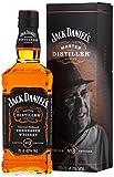 Jack Daniel's Master Distiller Series No. 3 Whisky mit Geschenkverpackung (1 x 0.7 l)