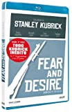 Fear And Desire (Miedo Y Deseo) [Blu-ray]