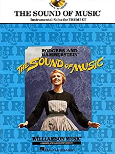 "The ""Sound of Music"": Trumpet (Play Along (Williamson Music))"