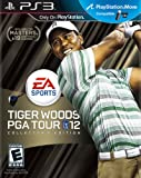 Tiger Woods PGA TOUR 12: Collectors Edition - Playstation 3 by Electronic Arts