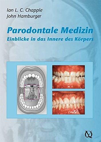 Parodontale Medizin: Einblicke in das Innere des Körpers -
