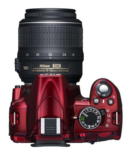 Nikon D3100 SLR-Digitalkamera_8