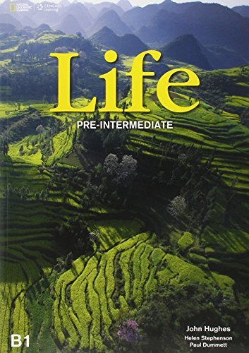 Life Pre-Intermediate by Heinle ELT (2014-06-03)