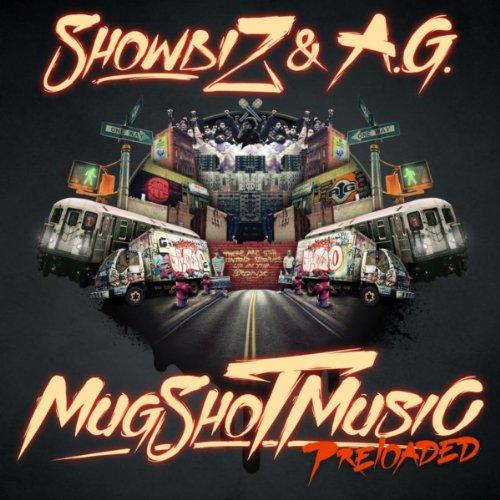 Mugshot Music: Preloaded Remixes [Explicit] (Und Showbiz Ag)