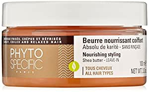 PhytoSpecific Beurre Nourrissant Coiffant 100 ml