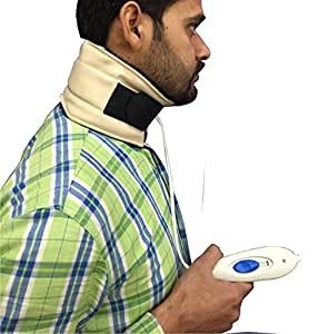 Buy Krien Care Electric Heating Pad For Cervical Neck Pain