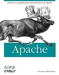 Apache / Apache Cookbook by Ken Coar (2008-04-24)