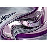 Fotomural, 400x 280cm Premium Plus fotográfico pintado-cuadro de pared-Liquid Climax-3d...